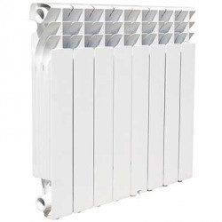 Биметаллические радиаторы Elegance