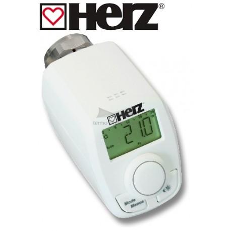 Электронная термостатическая головка HERZ-ETK (1825010)