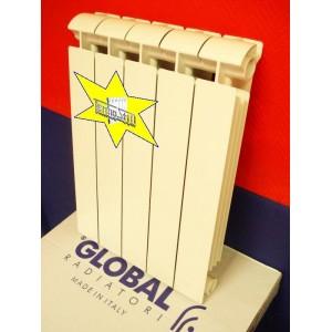 Биметаллические радиаторы GLOBAL STYLE