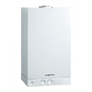 VIESSMANN Vitopend 100 WH1D256 котел газовый двухконтурный бездымоходный, 23 кВт