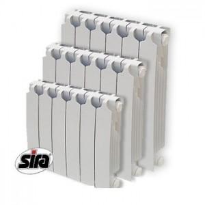 Биметаллический радиатор SIRA модель RS