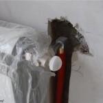 Котедж - отопление Kan Tharm