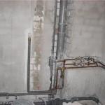 Новострой медный водопровод
