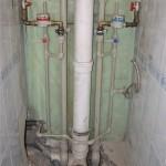 Замена стояков, Шумопоглощающая канализация RAUPIANO Plus