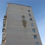 """Замена водопроводных и канализационных """"Стояков"""" с 5-го по 9-й этаж"""