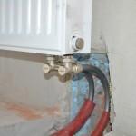 Радиаторы с нижней подводкой, Rehau, культуры 22