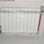 Автономное отопление. Новострой Жилстрой 1