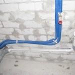 Rehau водопровод + канализация