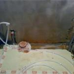 Автономоное отопление, водопровод, теплый пол