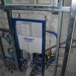 Водопровод Rehau Rautitan