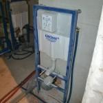 Коллекторная разводка водопровода REHAU 2