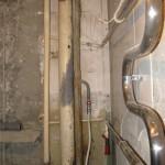 Полная замена стояков, водопровода, канализации