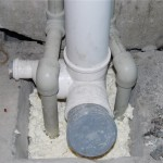 Замена стояков водопровода и канализации