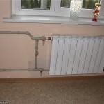 Радиаторы Алтермо ЛРБ-001