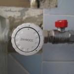 Радиаторы GLOBAL STYLE + терморегуляторы на сварке