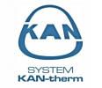 Системы водоснабжения и отопления марки Kan-Therm