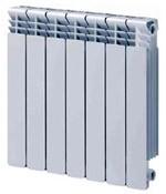Радиатор биметаллический модели XTREME
