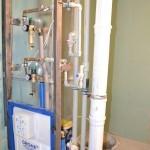 Система водоснабжения в коттедже