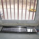 Новострой, монтаж отопления и водопровода
