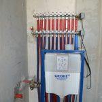 Банный переулок (отопление, вода)