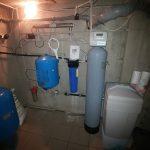 Водоподготовка частного дома