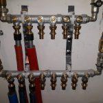 Отопление водопровод REHAU RAUTITAN STABIL
