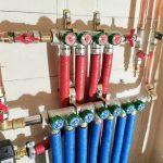 ЖК ньютона разводка водопроводы трубой rehau rautitan stabil